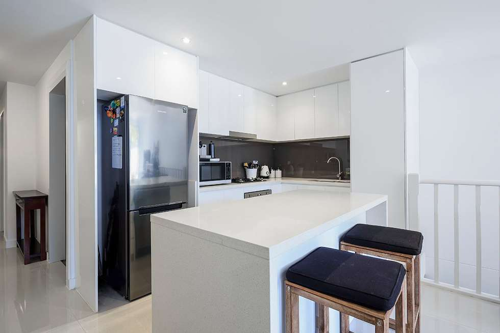 Third view of Homely apartment listing, G06/16 Warburton Street, Gymea NSW 2227