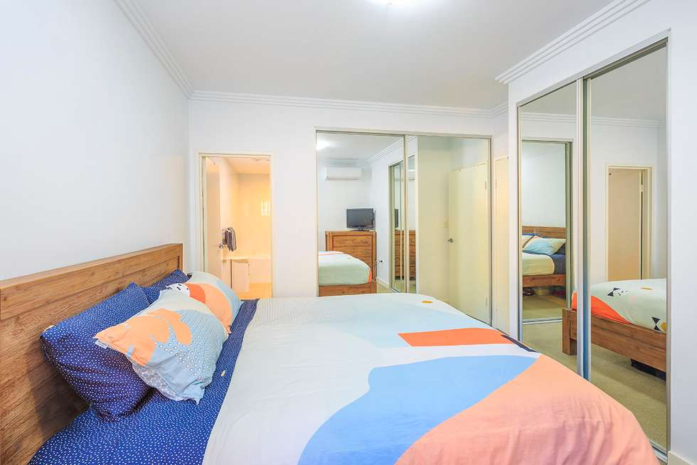 Fourth view of Homely apartment listing, G06/16 Warburton Street, Gymea NSW 2227