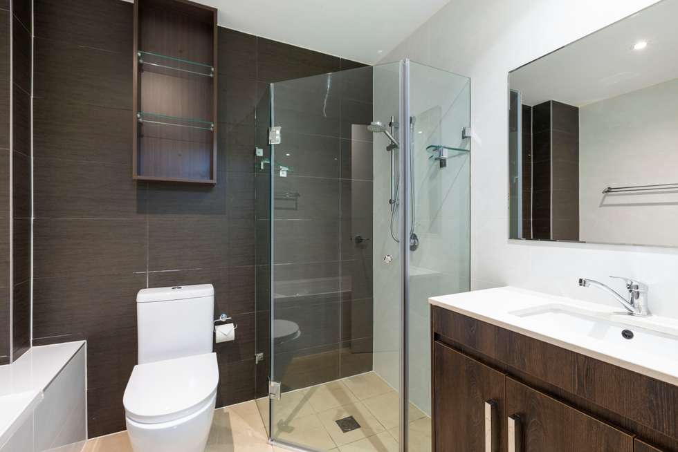 Fifth view of Homely apartment listing, G06/16 Warburton Street, Gymea NSW 2227