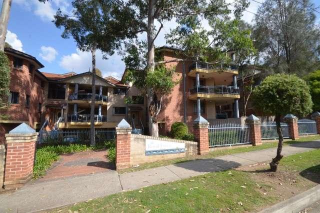 9/2-6 Mowle Street, Westmead NSW 2145