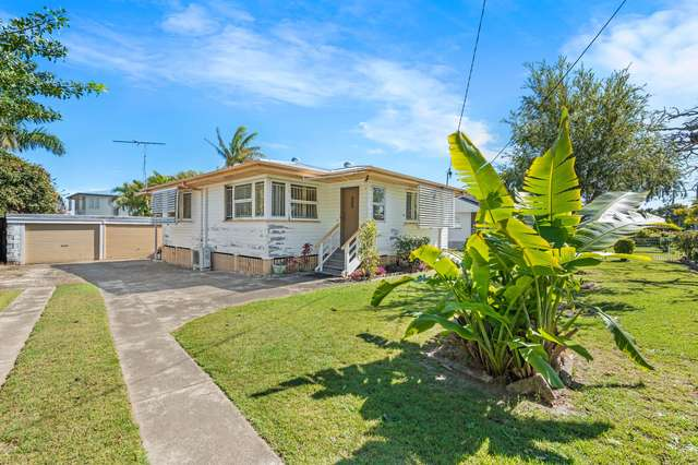8 Houghton Avenue, Redcliffe QLD 4020