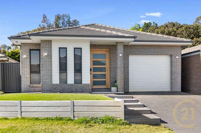7 Brushtail Court, Casula NSW 2170
