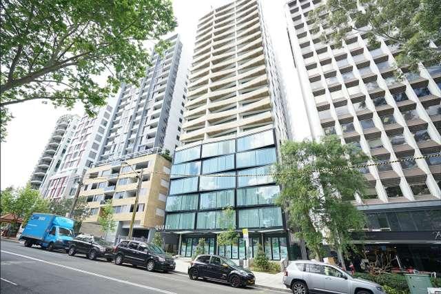 1702/221 Miller Street, North Sydney NSW 2060