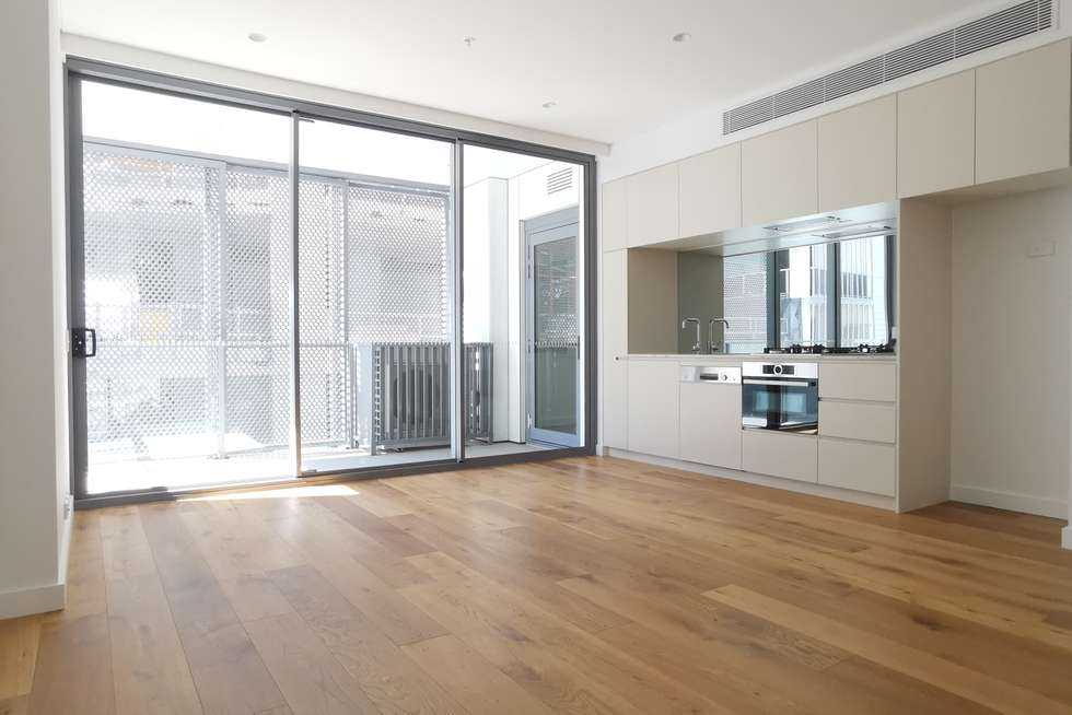 Second view of Homely apartment listing, 1702/221 Miller Street, North Sydney NSW 2060