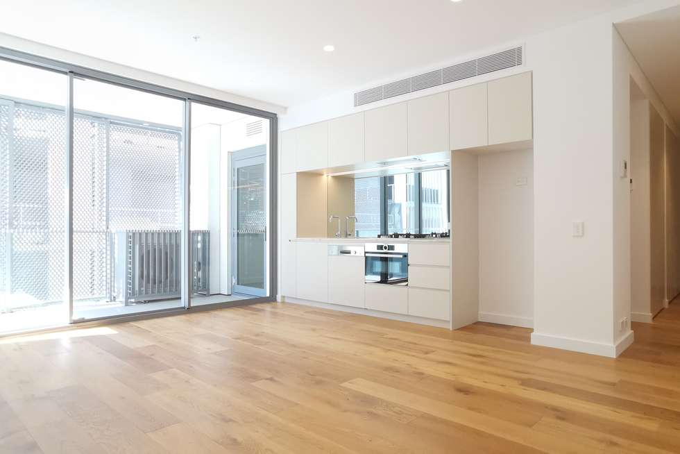 Third view of Homely apartment listing, 1702/221 Miller Street, North Sydney NSW 2060