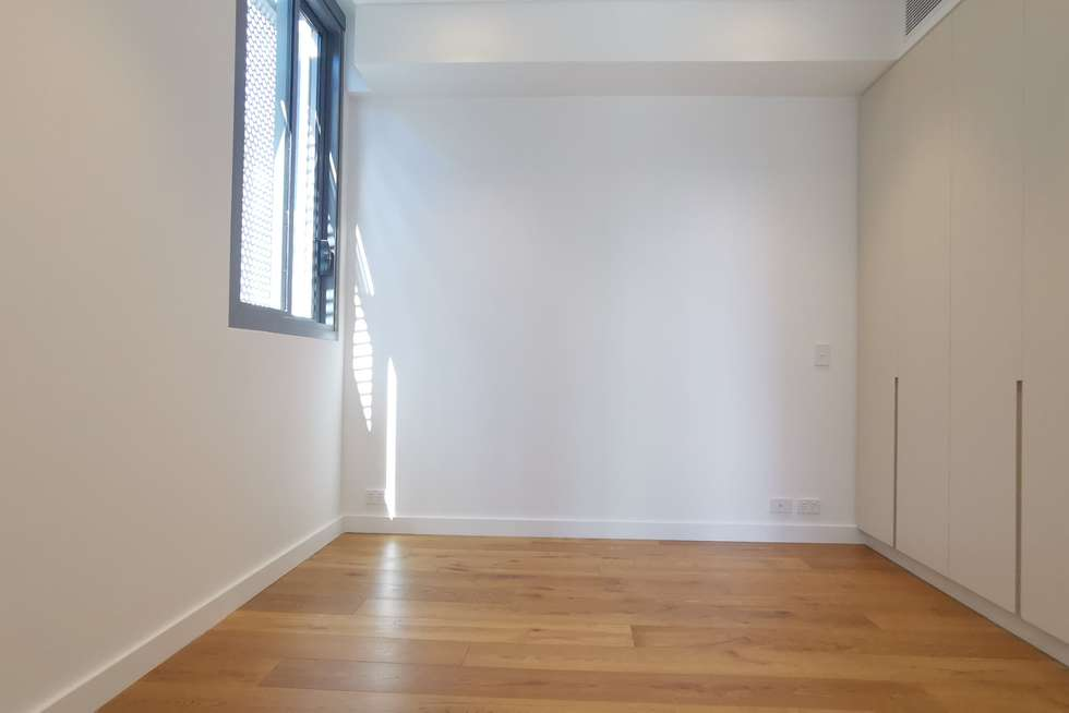 Fourth view of Homely apartment listing, 1702/221 Miller Street, North Sydney NSW 2060