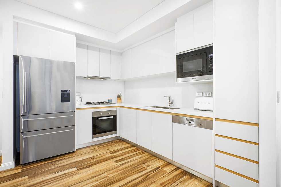 Fourth view of Homely apartment listing, 30/13 Oscar Place, Eastgardens NSW 2036