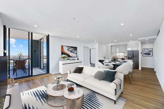 1640/1 Finch Drive, Eastgardens NSW 2036