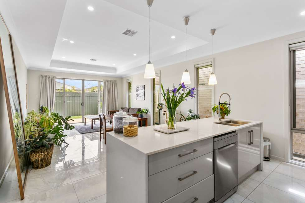 Second view of Homely house listing, 28A Netherby Avenue, Plympton SA 5038