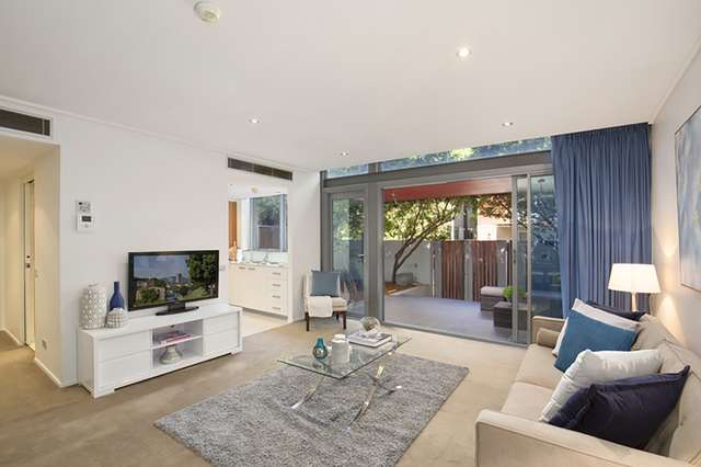 121/14 Griffin Place, Glebe NSW 2037