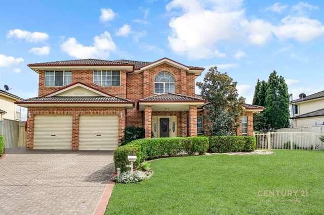 42 Ivy Avenue, Mcgraths Hill NSW 2756