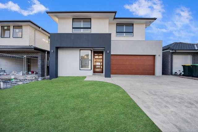 3 Crux Street, Box Hill NSW 2765