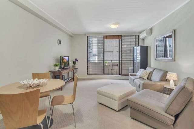 609/26 Napier Street, North Sydney NSW 2060