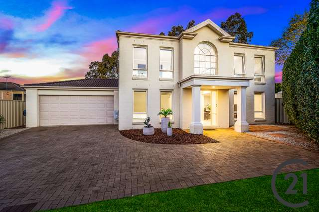24 Lord Way, Glenwood NSW 2768