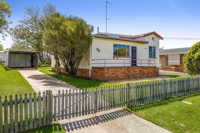 15 Router Street, Wilsonton QLD 4350