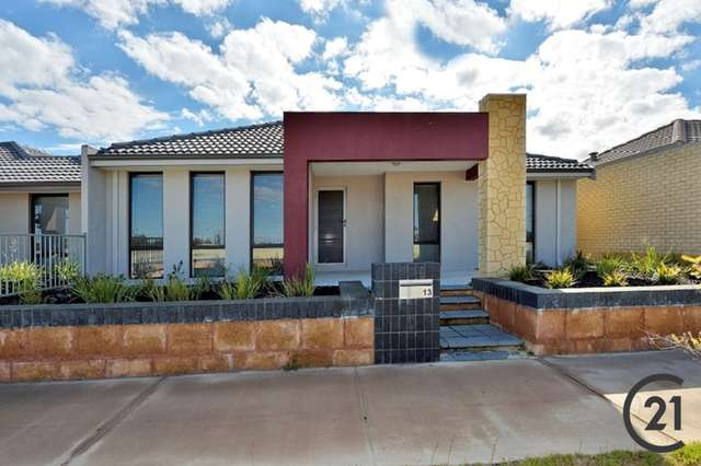 13 Pegus Meander, South Yunderup WA 6208