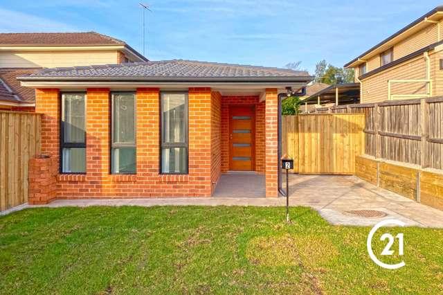 1 Grech Place, Glenwood NSW 2768