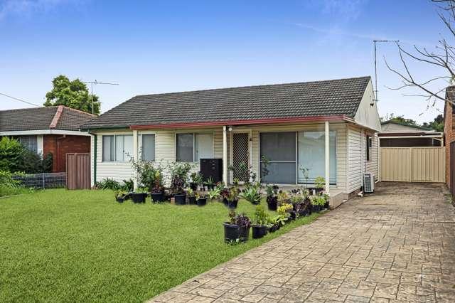 52 Fawcett Street, Glenfield NSW 2167