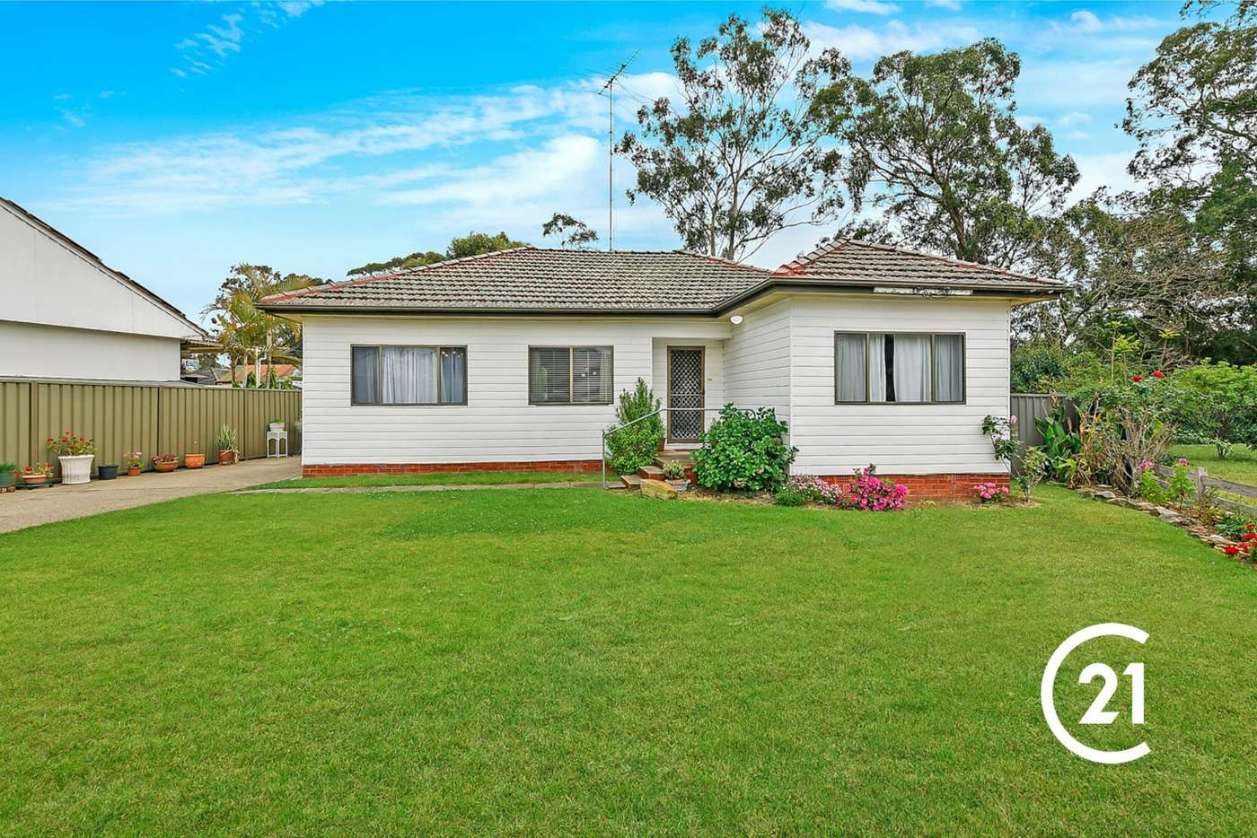 Main view of Homely house listing, 42 James Street, Seven Hills NSW 2147