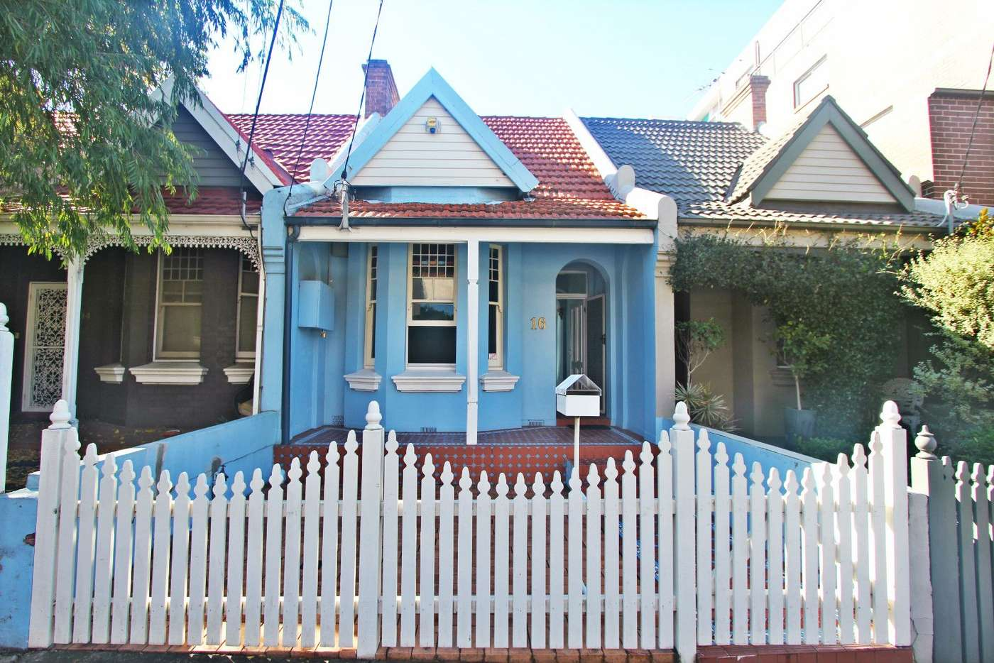 Main view of Homely apartment listing, 16 Premier Street, Kogarah NSW 2217