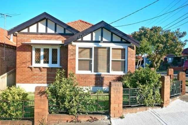 43 Potter Street, Russell Lea NSW 2046