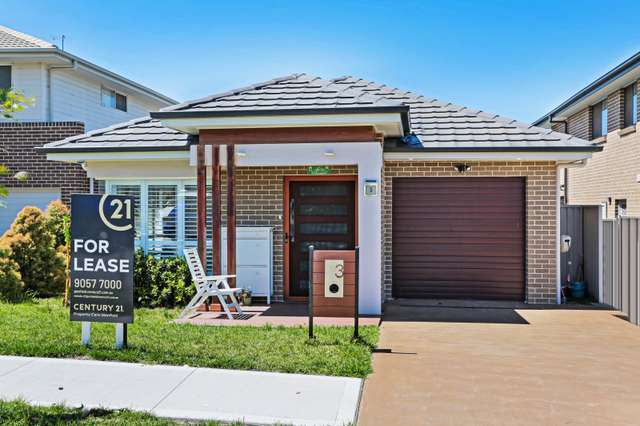 3 Albermarle Road, Glenfield NSW 2167