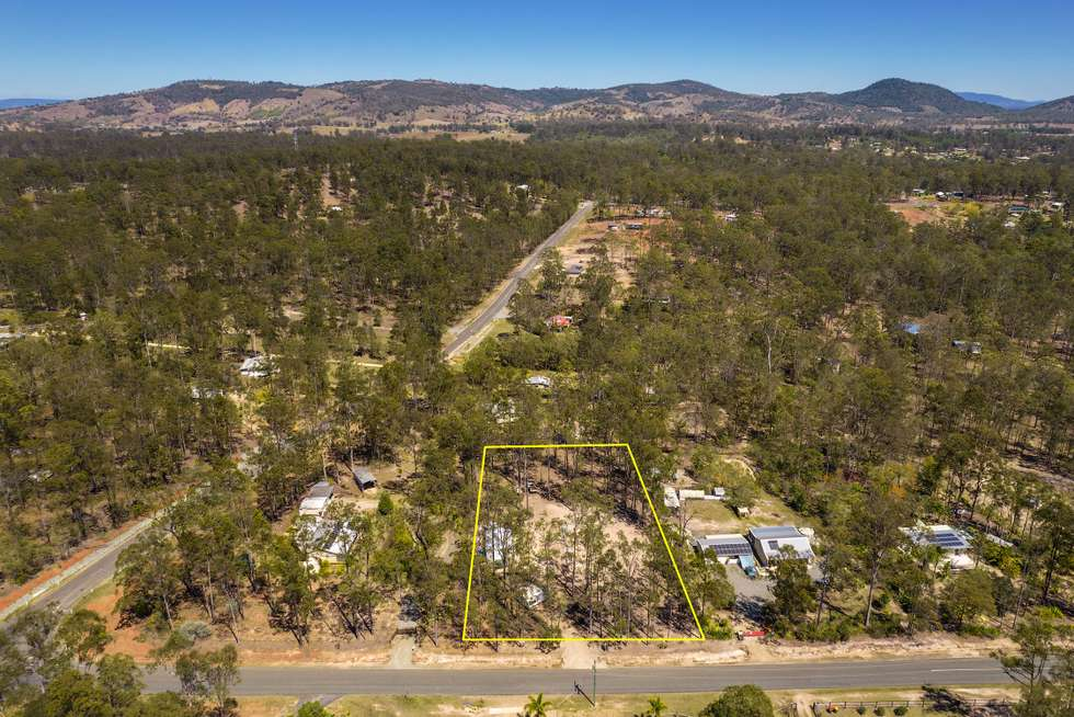 Second view of Homely residentialLand listing, 322 Arborten Road, Glenwood QLD 4570