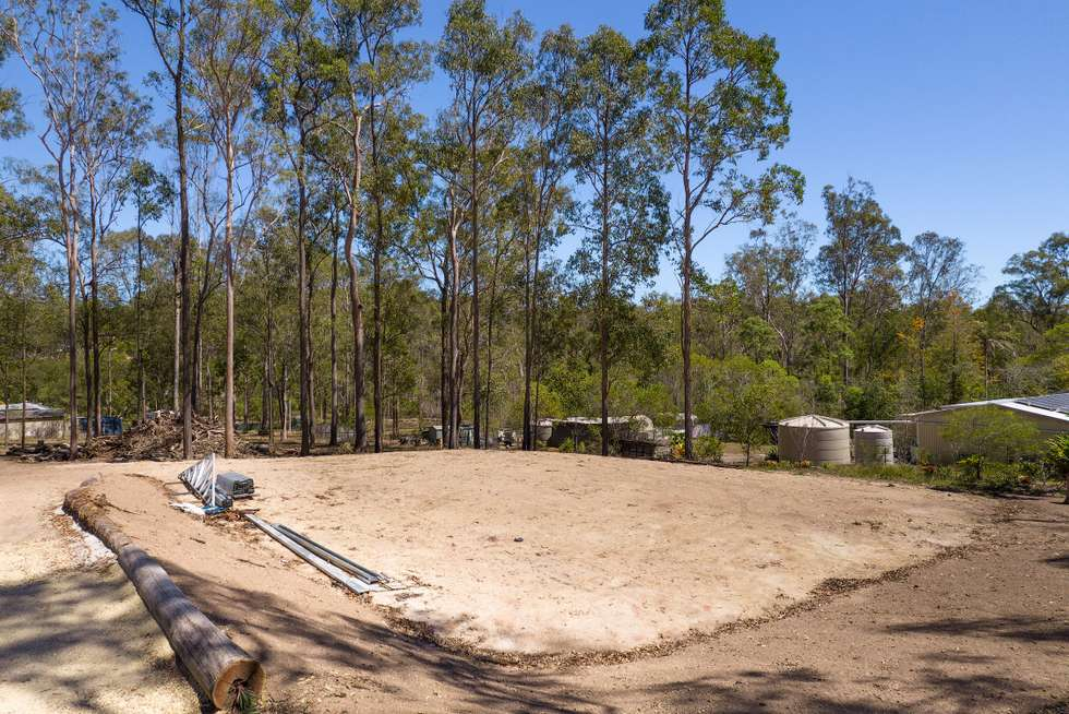 Third view of Homely residentialLand listing, 322 Arborten Road, Glenwood QLD 4570