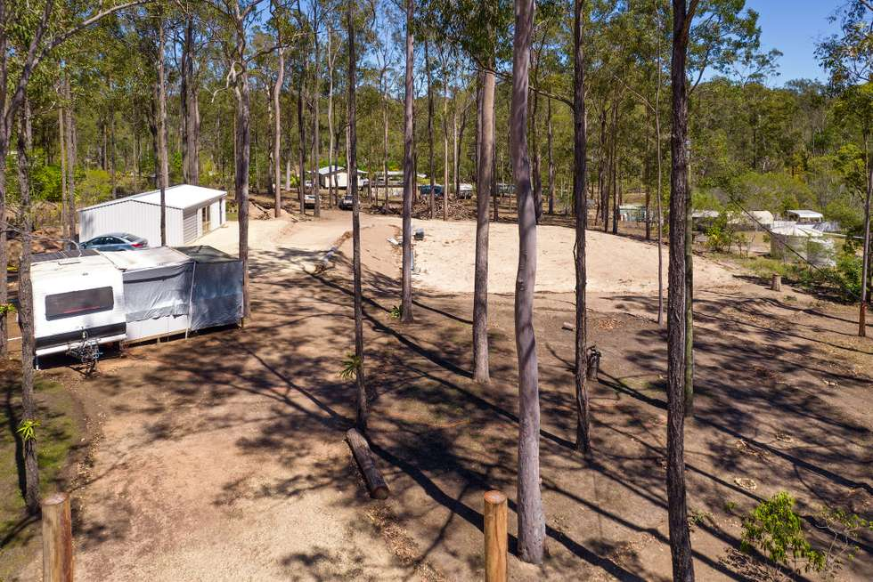 Fourth view of Homely residentialLand listing, 322 Arborten Road, Glenwood QLD 4570