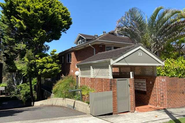 5/23 Belmont Avenue, Wollstonecraft NSW 2065