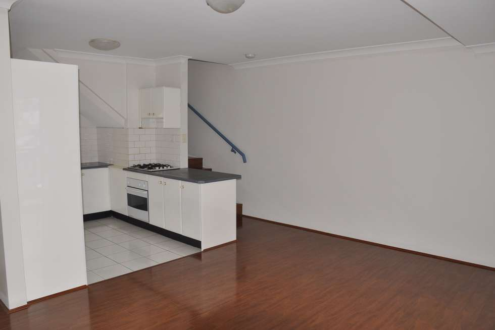 Second view of Homely apartment listing, 32/1 Hillcrest Ave, Hurstville NSW 2220
