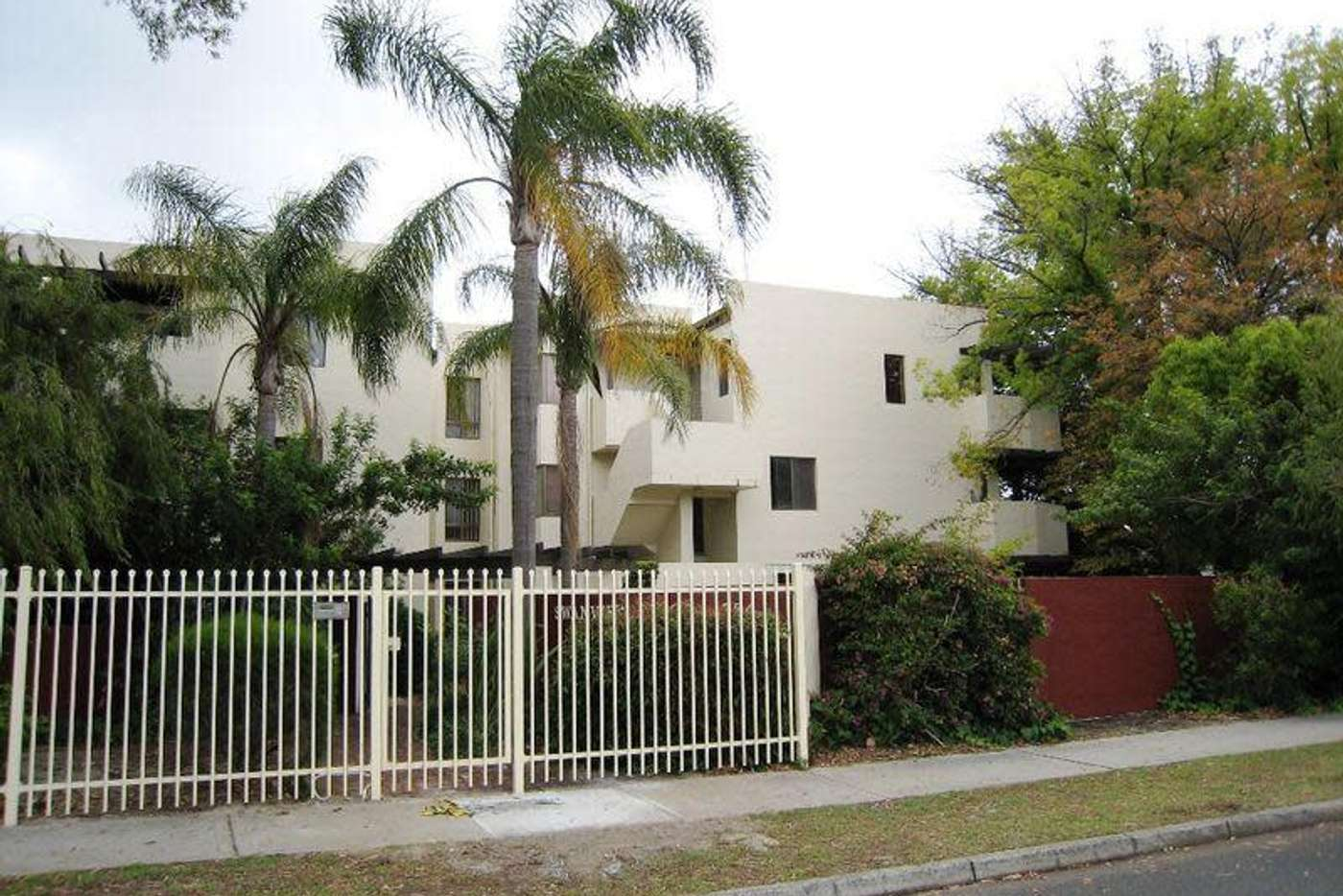 Main view of Homely unit listing, 8/354 Mill Point Road, South Perth WA 6151