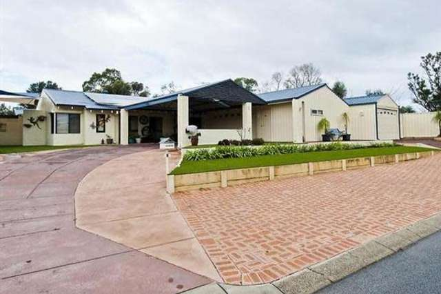 8 Forres Place, Greenwood WA 6024