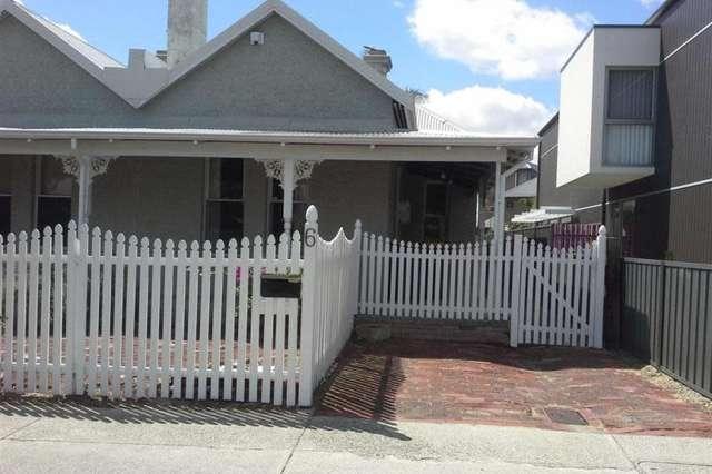 6 Florence Street, West Perth WA 6005