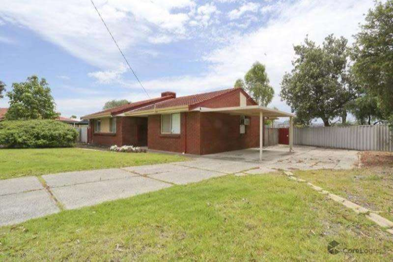 Main view of Homely house listing, 12 Pigeon Court Langford, Langford, WA 6147