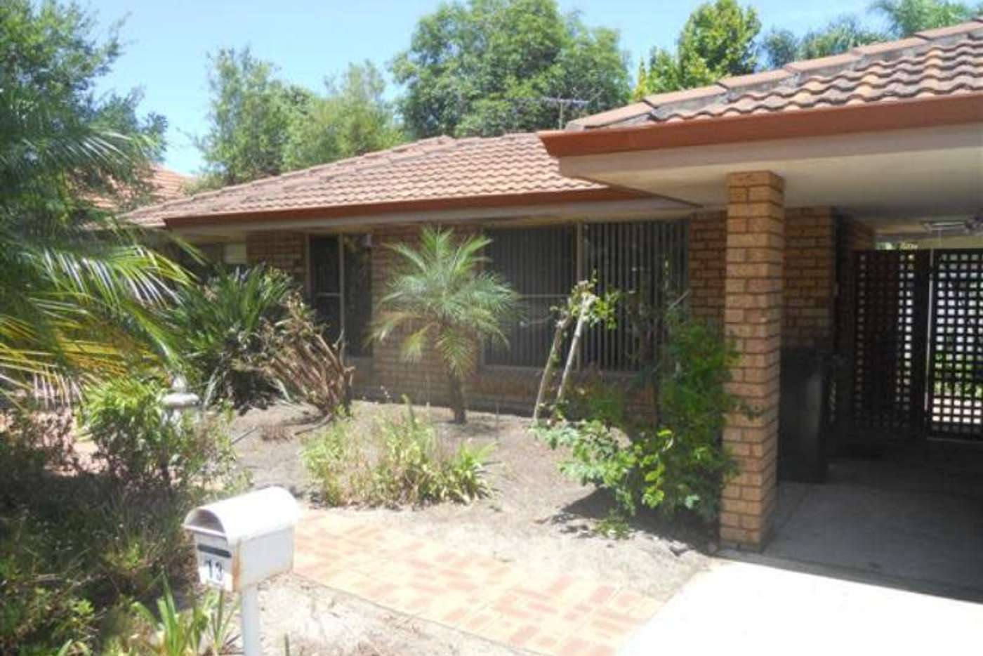 Main view of Homely house listing, 13 Custance Street, Lathlain WA 6100
