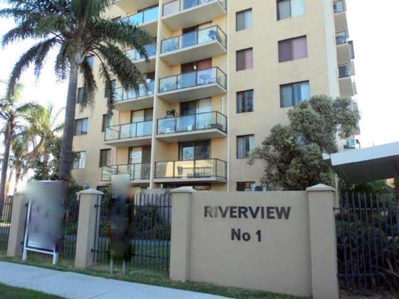 Main view of Homely unit listing, 28/1 Hardy Street, South Perth, WA 6151