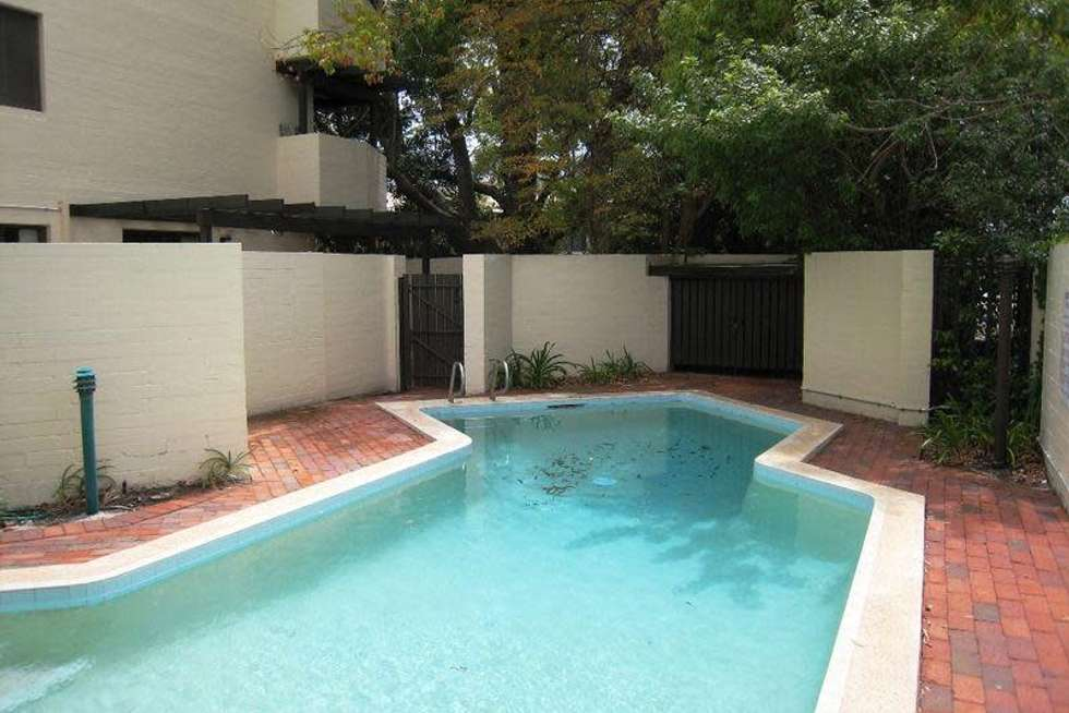 Second view of Homely unit listing, 8/354 Mill Point Road, South Perth WA 6151