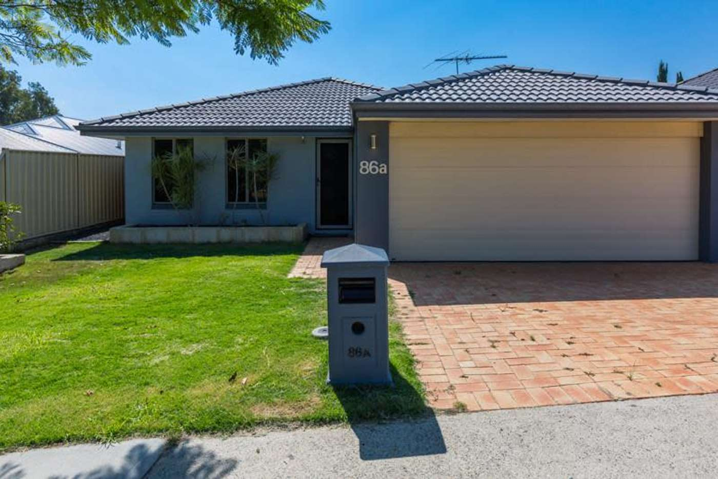 Main view of Homely house listing, 86a Garling Street, Willagee WA 6156