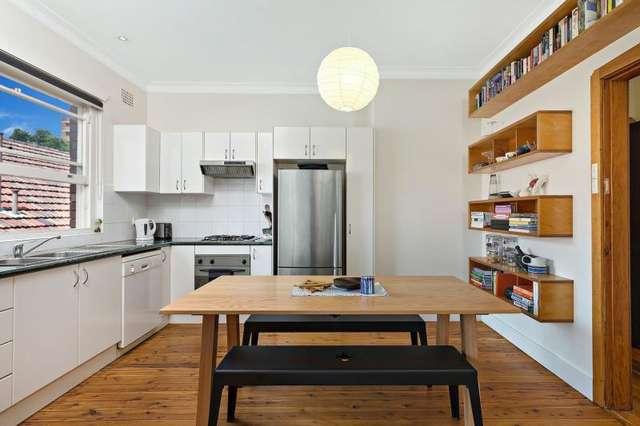 6/10 McDougall Street, Kirribilli NSW 2061