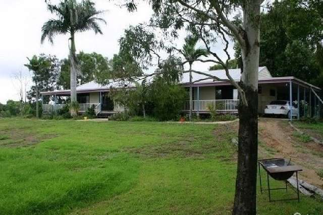 61 Old Gracemere Rd, Fairy Bower QLD 4700
