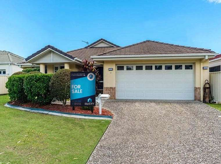 Main view of Homely house listing, 17 Christina  Ryan Way, arundel, QLD 4214