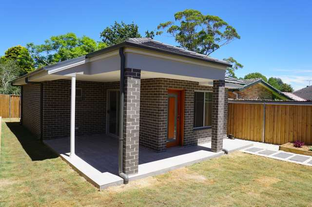 16a Carbeen Avenue, St Ives NSW 2075