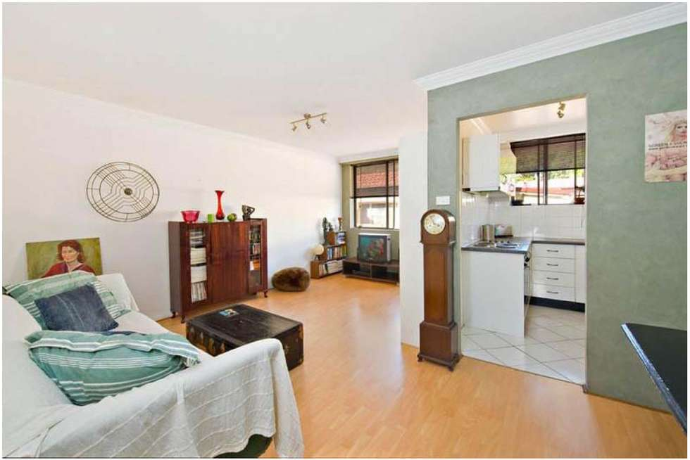Second view of Homely apartment listing, 8/104 Alice Street, Newtown NSW 2042