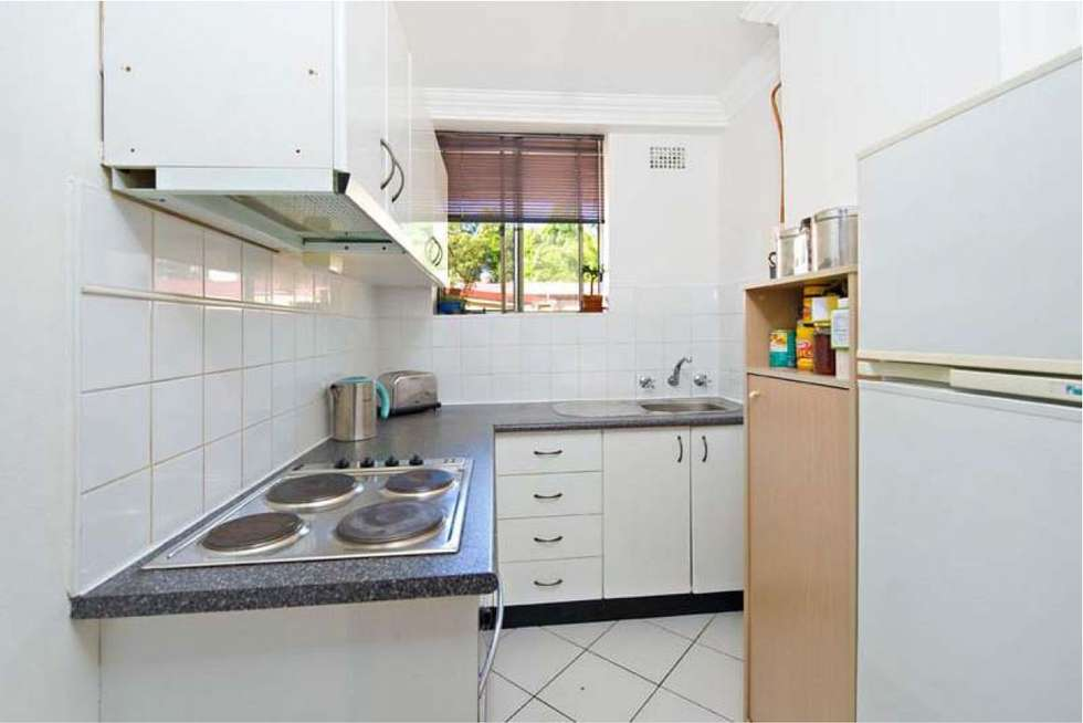 Third view of Homely apartment listing, 8/104 Alice Street, Newtown NSW 2042