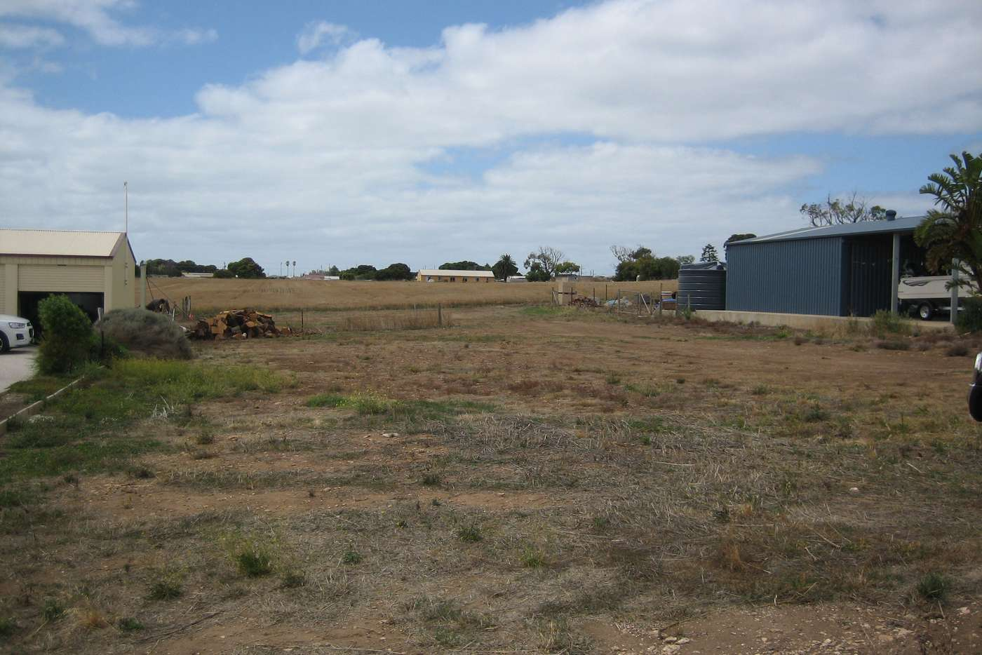 Main view of Homely residentialLand listing, 33 West Street, Edithburgh SA 5583