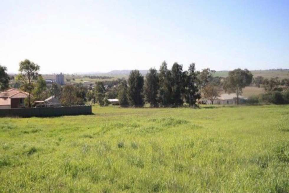 Third view of Homely residentialLand listing, 40 Collins Street, Merriwa NSW 2329