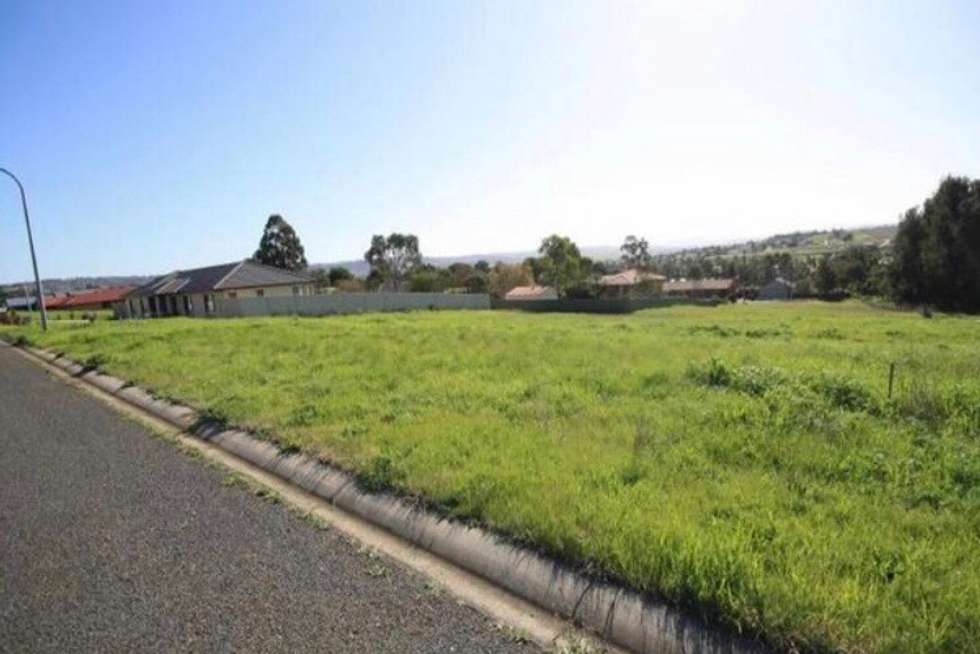 Fifth view of Homely residentialLand listing, 40 Collins Street, Merriwa NSW 2329