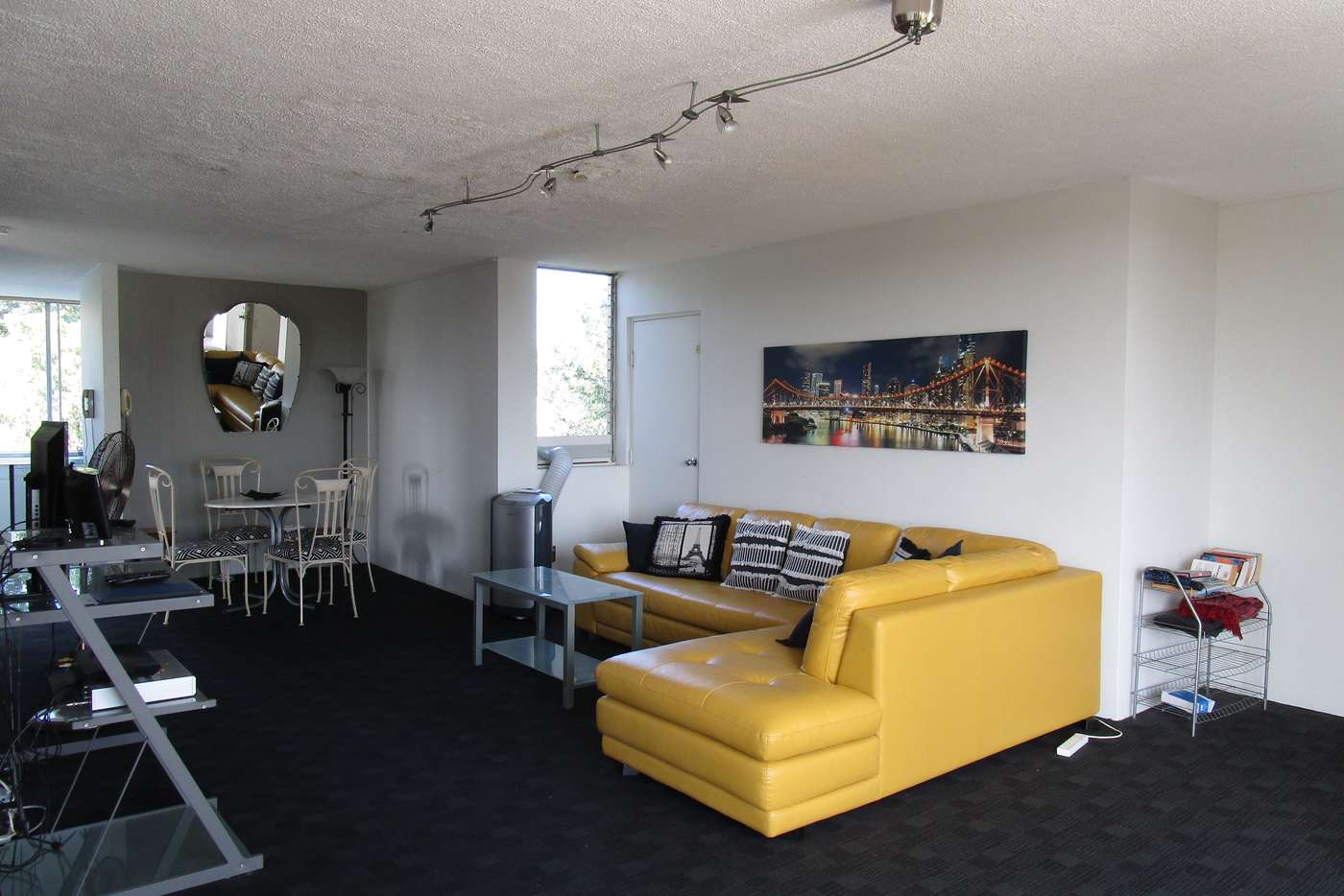 Main view of Homely apartment listing, 8/188 Butterfield Street, Herston QLD 4006