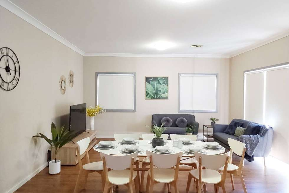 Second view of Homely house listing, B/17 Leichardt Street, St James WA 6102